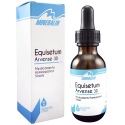 EQUISETUM  30 ML *MINERALIN