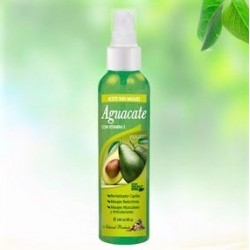 ACEITE DE AGUACATE * 240 ML NATURAL FRESHLY