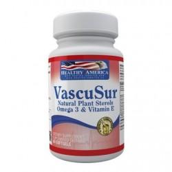 VASCUSUR 60 SG * HEALTHY AMERICA