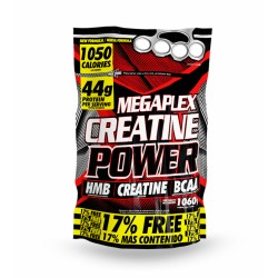 MEGAPLEX CREATINE POWER  2 LBS *UPN