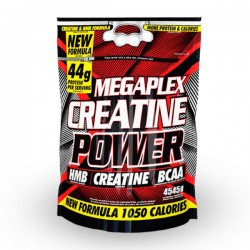 MEGA PLEX CREATINE POWER 10 LBS*UPN