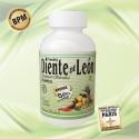 DIENTE DE LEON 400 MG * 50 CAP LLEVE 100  Natural Freshly