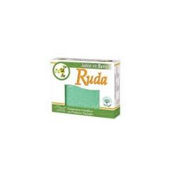 JABON DE RUDA 90 GRMS * NATURAL FRESHLY