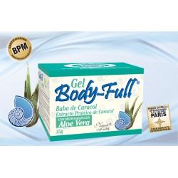 "BABA DE CARACOL ""BODY FULL * 35 GR.Natural freshly"