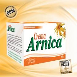 CREMA DE ARNICA * 60 GR.Natural Freshly