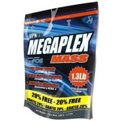 MEGAPLEX MASS 1.3 LBS *UPN