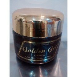 GOLDEN GEL 300 GR*GOLDEN COSMETICA