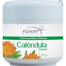 CREMA DE CALENDULA * 50 GR FUNAT