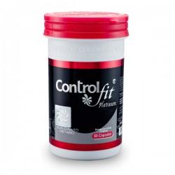 CONTROL FIT PLUS * 60 CAP MADISON COLOMBIA