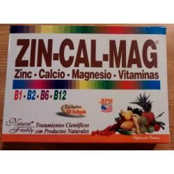 ZIN-CAL-MAG 30 SG*