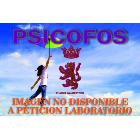 PSICOFOS *30 TABLES *BAWIS