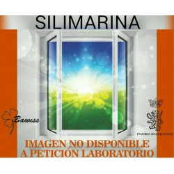 SILIMARINA 30 CAPSULAS * BAWISS